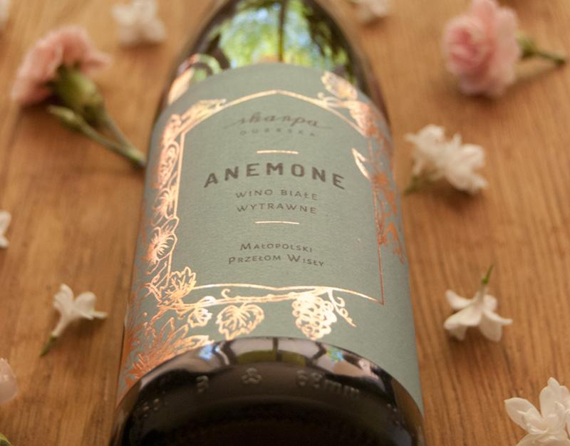 Anemone - Johanniter 2016